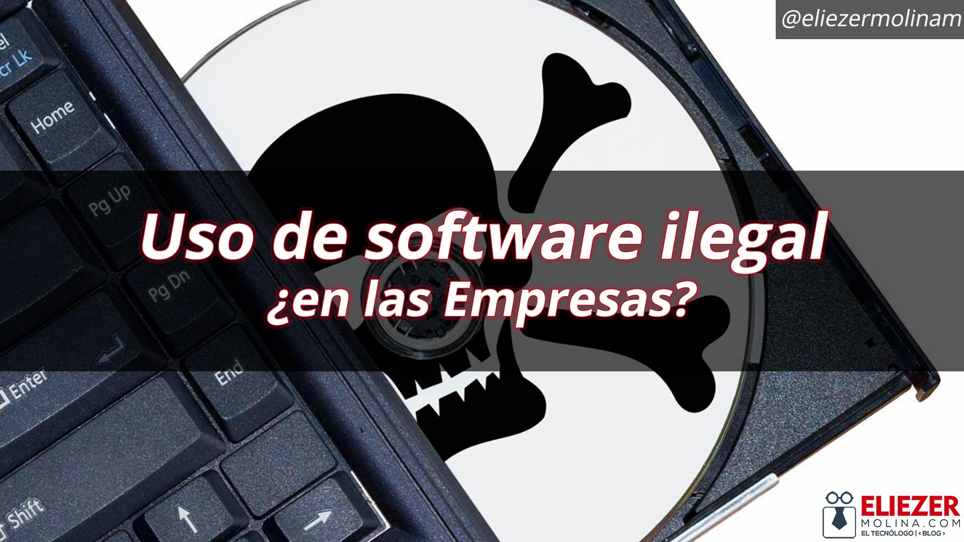 software ilegal