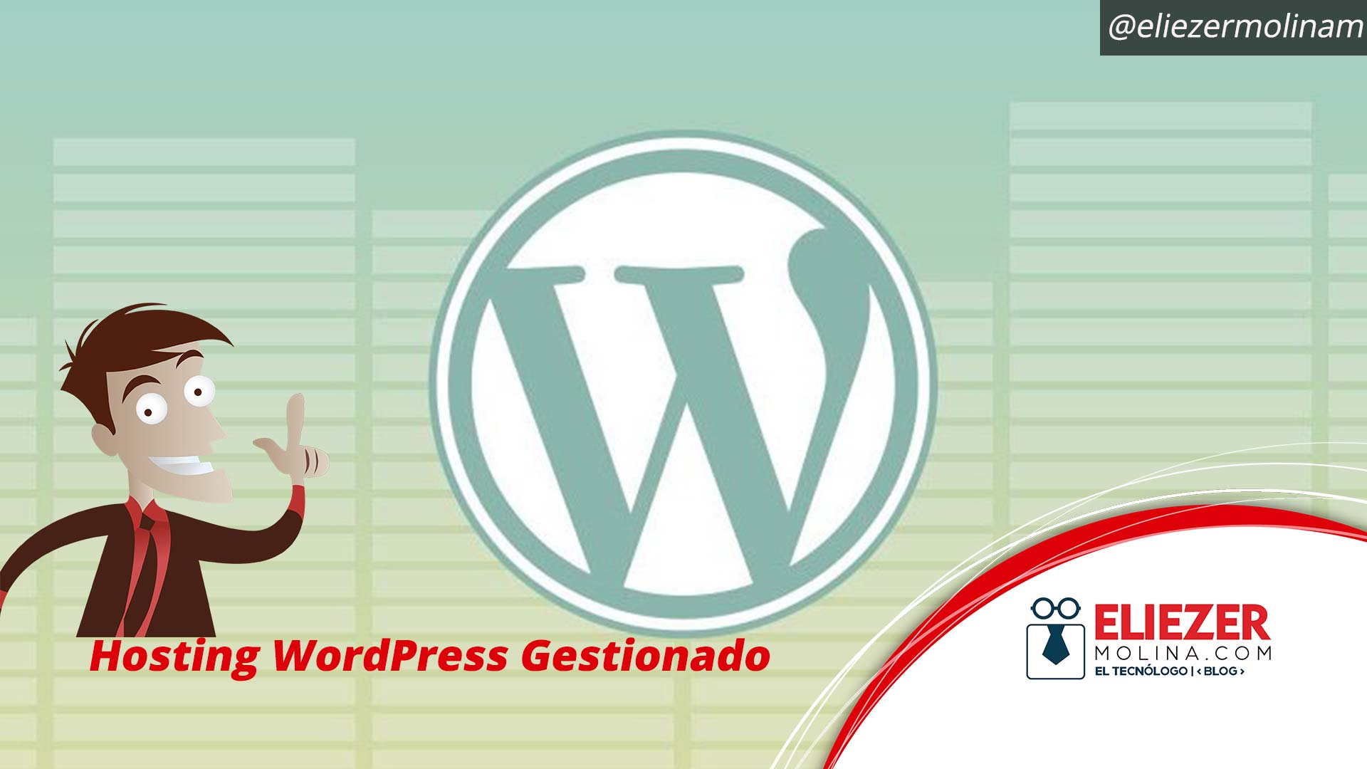 Hosting WordPress Gestionado